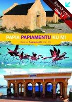 Omslag van 'Papia papiamentu ku mi'