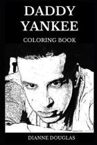 Daddy Yankee Coloring Book