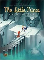 The Little Prince Book 3