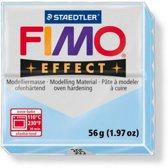 Fimo Effect pastel aqua 57 GR 8020-305
