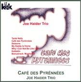 Café Des Pyrénnées