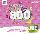 Het beste uit Joe's 80's top 800