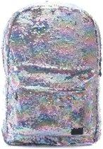 Spiral OG Rugzak 18 liter - Rainbow Sequins