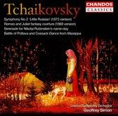 London Symphony Orchestra - Symphony Nr2/Romeo & Juliet Ouvertu