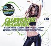 Clubhouse Megamix Vol.4