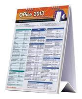Microsoft Office 2013 Desktop Easel Book