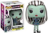 Funko: Pop! Monster High Frankie Stein  - Verzamelfiguur