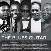 Hall Of Fame: History Of The Blues Guitar