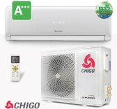 Chigo CS-25V3G - Split Unit inverter Airco