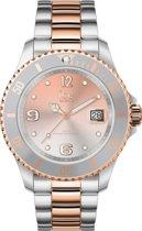 Ice-Watch ICE steel IW016769 horloge - Staal - Bicolor - 40 mm