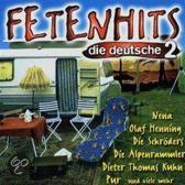 Fetenhits: Die Deutsche, Vol. 2