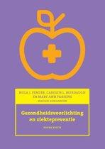 Gezondheidsvoorlichting en ziektepreventie