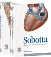 Sobotta Atlas of Anatomy Package