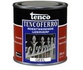 Tenco 404 Tencoferro Roestwerende IJzerverf - 250 ml