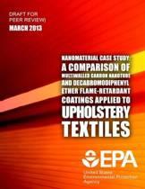 Nanomaterial Case Study