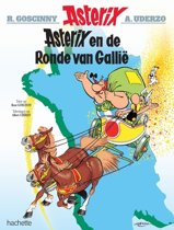 """Asterix 5 - De ronde van Gallie"""