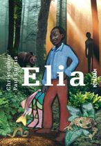 Elia strijdt voor vrijheid