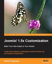 Joomla! 1.5x Customization
