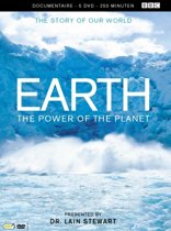 BBC Earth The Power Of The Planet