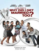 Why Did I Get Married Too (dvd)