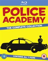 Police Academy Collection (Blu-ray) (Import)
