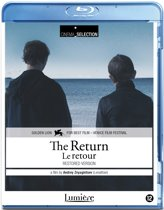 The Return (Restored Version) (Blu-ray)