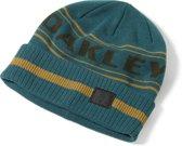 Oakley Rockgarden Cuff - Muts - Unisex - Blauw/Aurora Blue