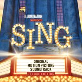 Sing (Original Soundtrack) Deluxe Edition)
