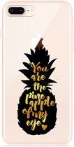 iPhone 8 Plus Hoesje Big Pineapple