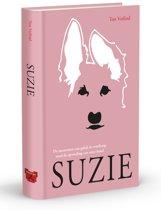 SUZIE, de momenten van hoop en wanhoop rond de opvoeding van onze hond