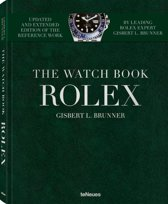 Rolex: the watch book (new extended edition)