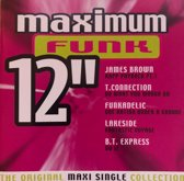 "Maximum Funk 12"": The Original Maxi Single Collection"