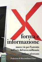 Forma e informazione