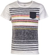 Protest T-shirt Heren GENTRY Ground BlueS