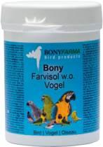 Bony Farvisol w.o. Vogel