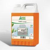 Tana - vloerreiniger - TANET orange - 5 L