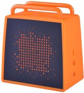 Antec SP-0 Bluetooth Speaker – Waterbestendig - Oranje