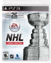 NHL 16: Legacy Edition /PS3