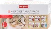 Beaphar Nierdieet Multipack - Katten natvoer