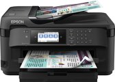 Epson WorkForce WF-7715DWF - All-In-One Printer