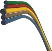 Set doorvoerbochten lang 5 kleuren Ø 50-63 mm hor. 4mtr