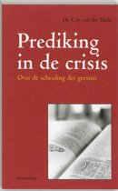 Prediking in de crisis
