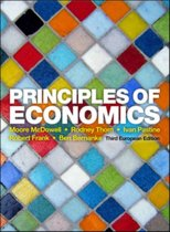 Principles of Economics 3e