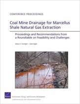 Coal Mine Drainage for Marcellus Shale Natural Gas Extraction