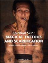 Magical Tattoos & Scarification
