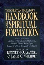 Christian Educator's Handbook on Spiritual Formation, The