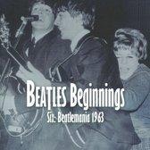 Beatles Beginnings 6: Beatlemania 6