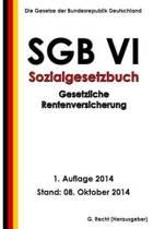Sgb VI - Sozialgesetzbuch - Gesetzliche Rentenversicherung