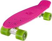 Penny Skateboard Ridge Retro Skateboard Pink/Green