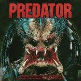 Predator -Ltd/Coloured-